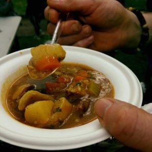 Déguster une délicieuse Chorba sur foires et marchés occitans