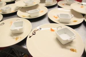 repas traiteurs en Ariége