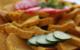 cuisine maison et produits locaux de saison pour buffet