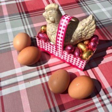 Les 2 Gourmands fêtent Pâques !